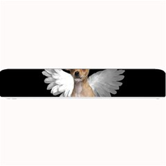 Angel Chihuahua Small Bar Mats by Valentinaart