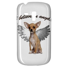 Angel Chihuahua Galaxy S3 Mini by Valentinaart