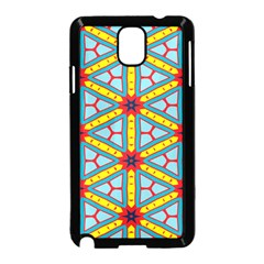 Stars Pattern  Samsung Galaxy S5 Back Case (white) by LalyLauraFLM