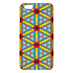 Stars Pattern  Iphone 6/6s Tpu Case by LalyLauraFLM