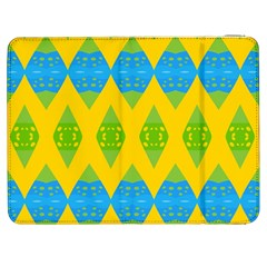 Rhombus Pattern     Htc One M7 Hardshell Case by LalyLauraFLM
