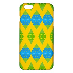 Rhombus Pattern     Iphone 6/6s Tpu Case by LalyLauraFLM