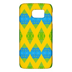 Rhombus pattern     HTC One M9 Hardshell Case by LalyLauraFLM