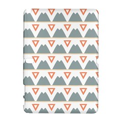 Triangles and other shapes     HTC Desire 601 Hardshell Case by LalyLauraFLM