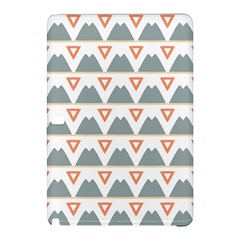 Triangles And Other Shapes     Nokia Lumia 1520 Hardshell Case by LalyLauraFLM