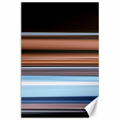 Color Screen Grinding Canvas 24  X 36