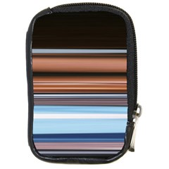 Color Screen Grinding Compact Camera Cases