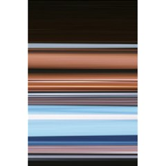Color Screen Grinding 5 5  X 8 5  Notebooks by Nexatart
