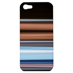 Color Screen Grinding Apple Iphone 5 Hardshell Case