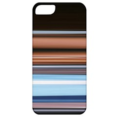 Color Screen Grinding Apple Iphone 5 Classic Hardshell Case