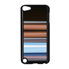 Color Screen Grinding Apple Ipod Touch 5 Case (black) by Nexatart