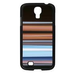 Color Screen Grinding Samsung Galaxy S4 I9500/ I9505 Case (black)