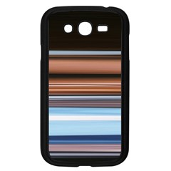 Color Screen Grinding Samsung Galaxy Grand Duos I9082 Case (black)