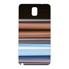 Color Screen Grinding Samsung Galaxy Note 3 N9005 Hardshell Back Case by Nexatart