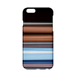 Color Screen Grinding Apple Iphone 6/6s Hardshell Case by Nexatart