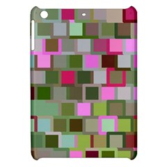 Color Square Tiles Random Effect Apple Ipad Mini Hardshell Case