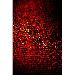 Red Particles Background 5 5  X 8 5  Notebooks by Nexatart