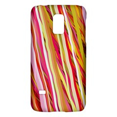 Color Ribbons Background Wallpaper Galaxy S5 Mini by Nexatart