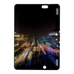 Frozen In Time Kindle Fire Hdx 8 9  Hardshell Case by Nexatart