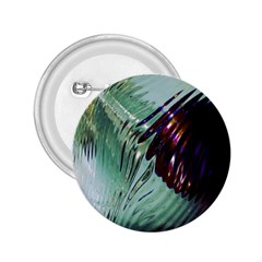Out Of Time Glass Pearl Flowag 2 25  Buttons