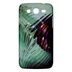 Out Of Time Glass Pearl Flowag Samsung Galaxy Mega 5 8 I9152 Hardshell Case  by Nexatart