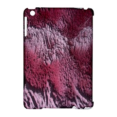 Texture Background Apple Ipad Mini Hardshell Case (compatible With Smart Cover)