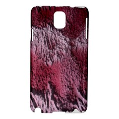 Texture Background Samsung Galaxy Note 3 N9005 Hardshell Case