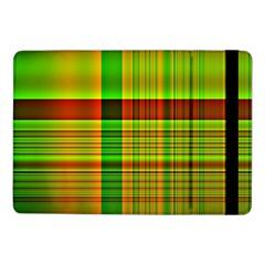 Multicoloured Background Pattern Samsung Galaxy Tab Pro 10 1  Flip Case