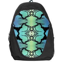 Branches With Diffuse Colour Background Backpack Bag by Nexatart