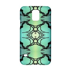 Branches With Diffuse Colour Background Samsung Galaxy S5 Hardshell Case  by Nexatart