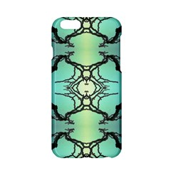 Branches With Diffuse Colour Background Apple Iphone 6/6s Hardshell Case by Nexatart