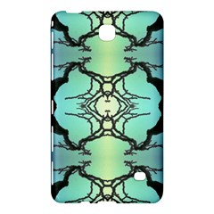 Branches With Diffuse Colour Background Samsung Galaxy Tab 4 (8 ) Hardshell Case
