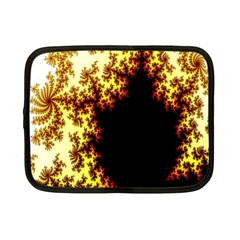 A Fractal Image Netbook Case (small)  by Nexatart