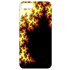 A Fractal Image Apple Iphone 5 Classic Hardshell Case