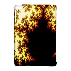 A Fractal Image Apple Ipad Mini Hardshell Case (compatible With Smart Cover) by Nexatart