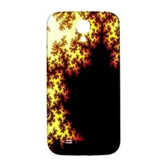 A Fractal Image Samsung Galaxy S4 I9500/i9505  Hardshell Back Case