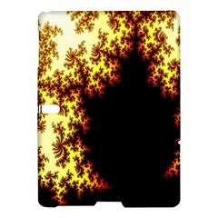 A Fractal Image Samsung Galaxy Tab S (10 5 ) Hardshell Case  by Nexatart