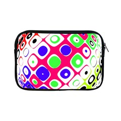 Color Ball Sphere With Color Dots Apple Ipad Mini Zipper Cases by Nexatart