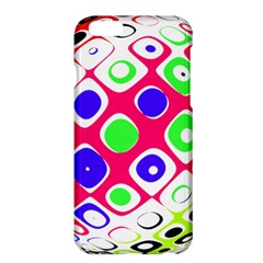 Color Ball Sphere With Color Dots Apple Iphone 6 Plus/6s Plus Hardshell Case by Nexatart