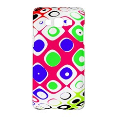 Color Ball Sphere With Color Dots Samsung Galaxy A5 Hardshell Case  by Nexatart
