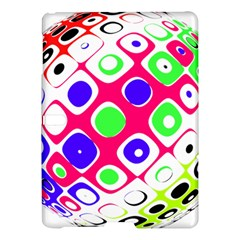 Color Ball Sphere With Color Dots Samsung Galaxy Tab S (10 5 ) Hardshell Case  by Nexatart
