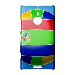 Balloon Volleyball Ball Sport Nokia Lumia 1520