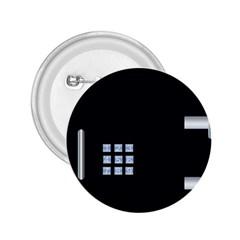 Safe Vault Strong Box Lock Safety 2 25  Buttons by Nexatart