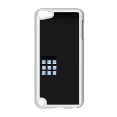 Safe Vault Strong Box Lock Safety Apple Ipod Touch 5 Case (white) by Nexatart