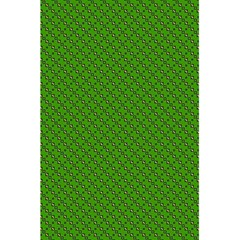 Paper Pattern Green Scrapbooking 5 5  X 8 5  Notebooks by Nexatart
