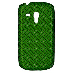 Paper Pattern Green Scrapbooking Galaxy S3 Mini