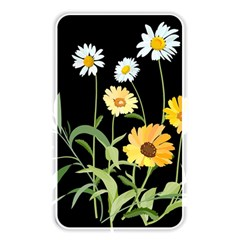 Flowers Of The Field Memory Card Reader