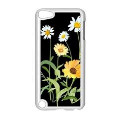 Flowers Of The Field Apple Ipod Touch 5 Case (white)
