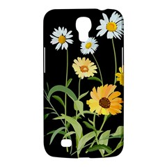 Flowers Of The Field Samsung Galaxy Mega 6 3  I9200 Hardshell Case by Nexatart