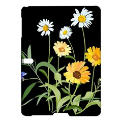 Flowers Of The Field Samsung Galaxy Tab S (10 5 ) Hardshell Case  by Nexatart